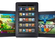 Amazon Kindle Fire vs iPad 2 - photo 5