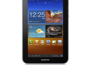 Samsung Galaxy Tab 7 Plus: UK release, Honeycomb, and new design - photo 2