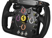 Ferrari F1 fans to relive F1 season with Thrustmaster Ferrari F1 Wheel - photo 1