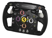 Ferrari F1 fans to relive F1 season with Thrustmaster Ferrari F1 Wheel - photo 2
