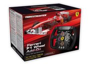 Ferrari F1 fans to relive F1 season with Thrustmaster Ferrari F1 Wheel - photo 3