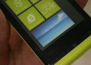 Fujitsu Toshiba IS12T: First Windows Phone 7.5 handset pictures and hands-on - photo 3