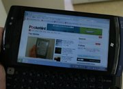 Fujitsu Loox F-07C: Windows 7 PC / smartphone hybrid pictures and hands-on - photo 3