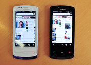 Nokia 700 pictures and hands-on - photo 2