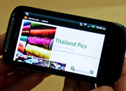 Hotmail Android pictures and hands-on - photo 4