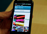 Hotmail Android pictures and hands-on - photo 5