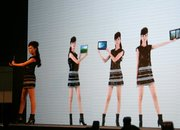 Toshiba Regza AT700: World's thinnest and lightest 10.1-inch tablet  - photo 4