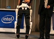 Cyberdyne HAL robot shown off by Intel - photo 3