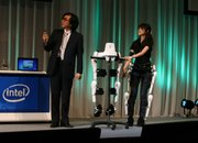 Cyberdyne HAL robot shown off by Intel - photo 4