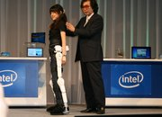 Cyberdyne HAL robot shown off by Intel - photo 5