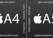 iPhone 4S vs iPhone 4 - photo 2