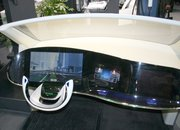 Panasonic car demos the dashboard of tomorrow - photo 4