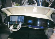 Panasonic car demos the dashboard of tomorrow - photo 5
