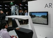 Pioneer AR Head Up Display pictures and hands-on - photo 5