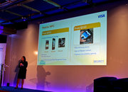 Samsung and Visa to celebrate Olympics with London 2012 phone - photo 1