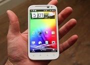 HTC Sensation XL: 4.7-inch monster Android phone with Beats - photo 3