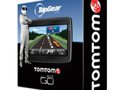 Top Gear TomTom Go Live goes, er, live - photo 2