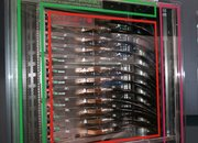 Fujitsu K: World's fastest supercomputer eyes-on - photo 3