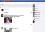 Facebook for iPad goes live - photo 2
