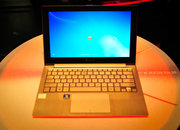 Asus Zenbook UX21 and UX31 Ultrabook pictures and hands-on - photo 3