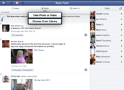 APP OF THE DAY: Facebook for iPad review (iPad) - photo 5