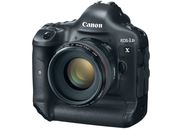 Canon EOS-1D X unveiled, coming March 2012  - photo 2