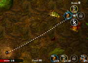 APP OF THE DAY: Anthill: Tactical Trail Defense review (iPhone) - photo 2
