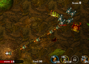 APP OF THE DAY: Anthill: Tactical Trail Defense review (iPhone) - photo 3
