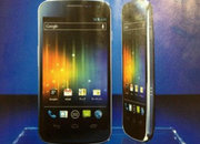Samsung Galaxy Nexus release date and specs leaked - photo 1