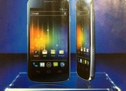 Samsung Galaxy Nexus release date and specs leaked - photo 2