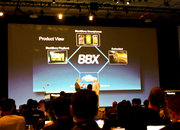 BBX: The one future platform for all BlackBerry users, coming 2012 - photo 1