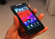 Motorola RAZR pictures and hands-on - photo 3