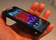 Motorola RAZR pictures and hands-on - photo 4