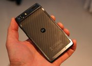 Motorola RAZR pictures and hands-on - photo 5