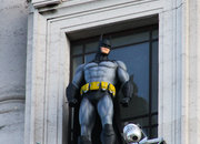 Covent Garden to become Arkham City - with own Bat Signal - photo 4