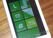 Nokia Sabre Windows Phone captured in the wild - photo 2