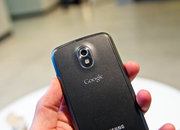 Samsung Galaxy Nexus pictures and hands-on - photo 4