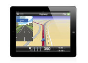 TomTom iPad finally hits with iPhone app 1.9 upgrade - photo 2