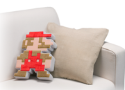 8-bit Super Mario cushion for Nintendo softies - photo 1