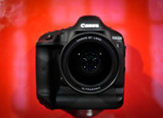Canon EOS-1D X pictures and hands-on - photo 2
