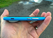 Nokia Lumia 800 pictures and hands-on - photo 5