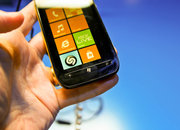 Nokia Lumia 710 pictures and hands-on - photo 4