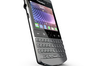 BlackBerry Porsche Design P'9981 zooms in from RIM - photo 3