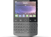 BlackBerry Porsche Design P'9981 zooms in from RIM - photo 4
