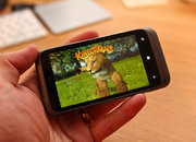 APP OF THE DAY: Kinectimals review (Windows Phone 7) - photo 3