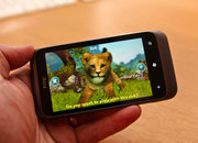 APP OF THE DAY: Kinectimals review (Windows Phone 7) - photo 5