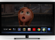 Google TV 2.0 adds Android Market access - photo 1