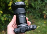 Olympus TCON-17X boosts your XZ-1, we go hands-on   - photo 3
