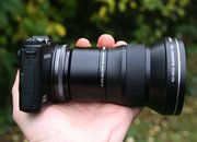 Olympus TCON-17X boosts your XZ-1, we go hands-on   - photo 4