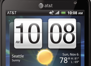 HTC Vivid hits AT&T's 4G network - photo 1